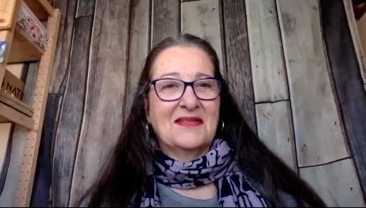 Entrevista a Lola Lucía por Nacarid López